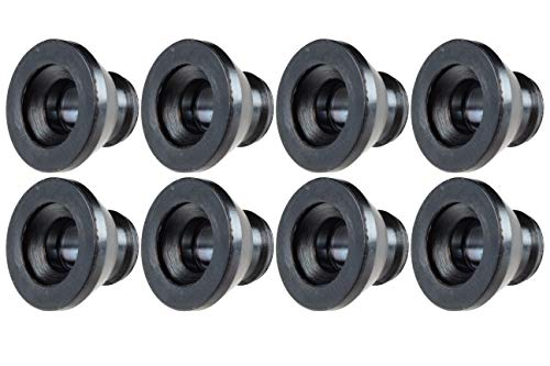 LS Valve Cover Center Bolt Seal Grommet Gasket 5.3l 6.0l LS1 LQ4 LQ9 LS2 LS3 LS7 551276 (Ls1 Valve Cover Bolts)