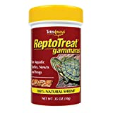 Tetrafauna ReptoTreat Gammarus 0.35 Ounce, Shrimp