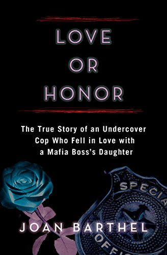 Love Honor Story Undercover Daughter ebook product image