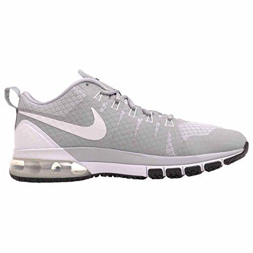 Nike Tr 180 Ulv Grå / Hvid-sort hbCDAc6e9L