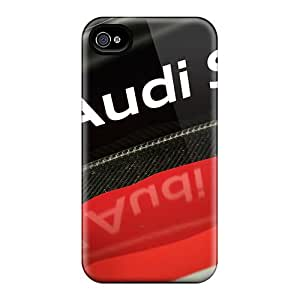 Iphone 6 Cases, Premium Protective Cases With Awesome Look - Audi R15
