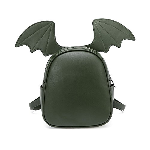Bat Backpack - 5