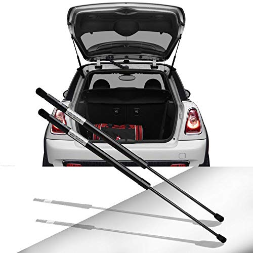 2pcs Rear Hatch Gas Lift Support Strut For 98-10 VW Beetle Hatchback w/o Spoiler