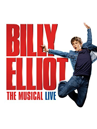 Billy Elliot The Musical (Stage Musicals)