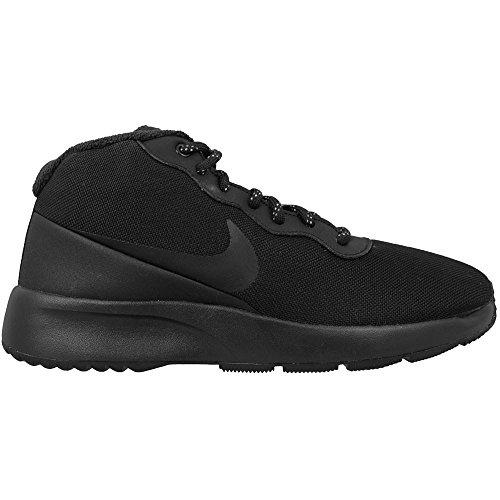 Nike Men's Tanjun Chukka Boot Black/Black/Anthracite 10.5