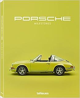 The Porsche book: Porsche Milestone: 2: Amazon.es: magazine RAMP: Libros en idiomas extranjeros