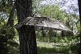 Allen Company Camo Hunting Treestand Umbrella, 50