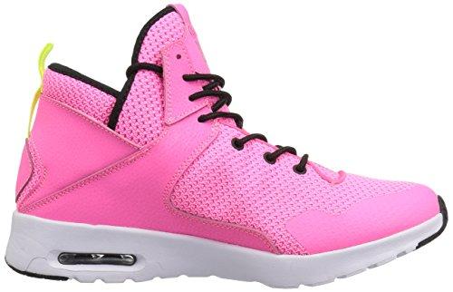 Footwear Rose Zumba de Classic Air Pink Femme Fitness Chaussures Zumba Remix R7xqBwH7