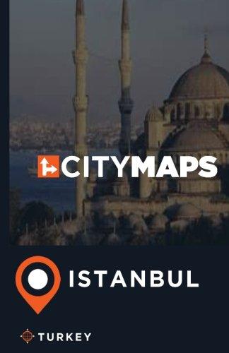 City Maps Istanbul Turkey