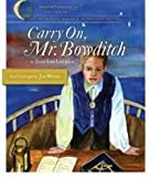 Carry on Mr. Bowditch [Audio CD] [2009] Jean Lee Latham