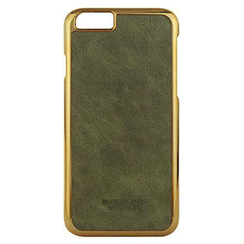 BUSHBUCK IP6PBEOL Baronage Classical Edition Leder Schutzhülle für Apple iPhone 6 Plus/6S Plus
