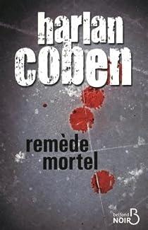 Remède mortel par Coben