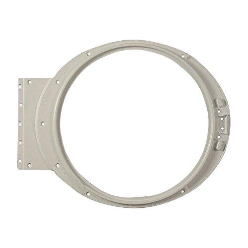 Speed Queen 802307P Washer Door Bezel, Inner Genuine Original Equipment Manufacturer (OEM) Part