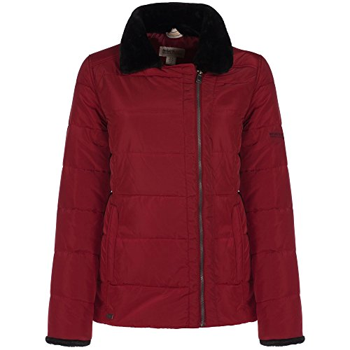Showerproof Jacket Black Regatta Great Ladies Wren Womens Winter Outdoors 8OX0Oang