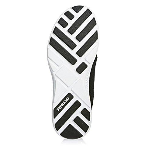 Black Run Hammer Supra Sneakers Unisex wfU0xSWHBq