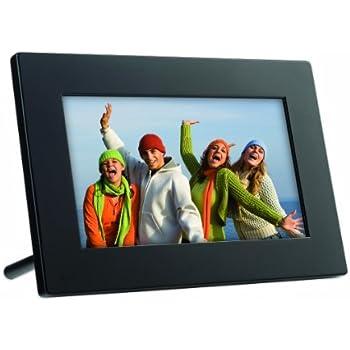 Amazon.com : GiiNii GT-7AWP 7-Inch Flatscreen Digital Picture Frame ...