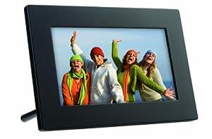 giinii gt 7awp 7 inch flatscreen digital picture frame piano black