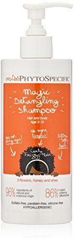 Phytospecific Magic Detangling Shampoo - 1