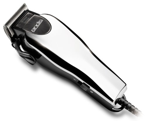 UPC 040102192005, Andis Beauty Master Hair Clipper (19200)