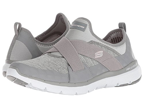 壁紙自宅で意気込み[SKECHERS(スケッチャーズ)] レディーススニーカー?ウォーキングシューズ?靴 Flex Appeal 3.0