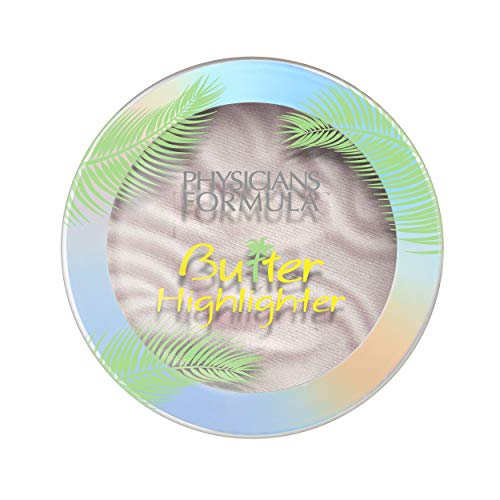 Physicians Formula Butter Highlighter, Iridescence, 0.17 Ounce