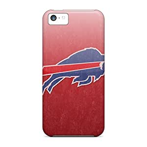 Case Cover Anti-scratch Protective Buffalo Bills Cases For Iphone 5c