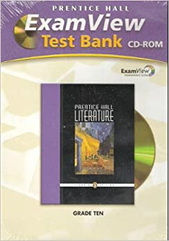27 CD Prentice Hall Listening to Literature Book on Audio CD World Masterpieces