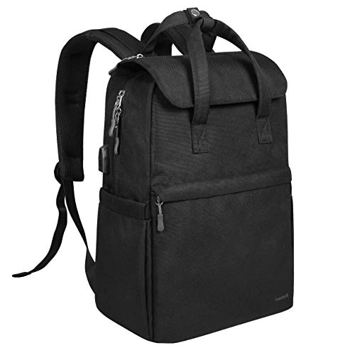 Inateck Ultralight School Student Backpack Laptop Tote Bag Travel Rucksack Compatible 15