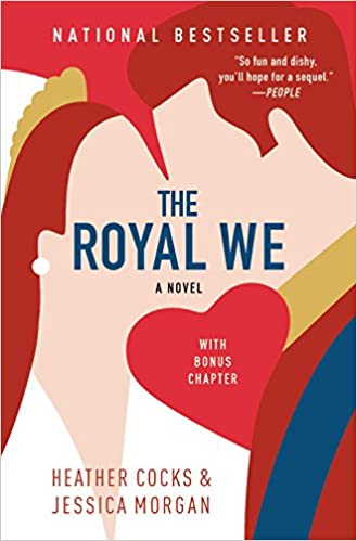 Image result for the royal we book