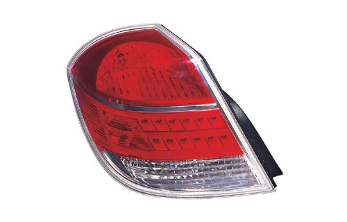 saturn-aura-driver-side-replacement-tail-light