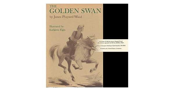 Saddlers swan bottom