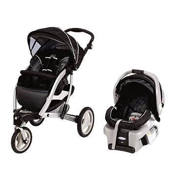 Amazon.com: snugride Classic Connect 30 infantil silla de ...