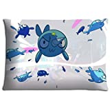 16x24 inch 40x60 cm cushion pillow covers cases Cotton + Polyester Print prints Star vs. The Forces of Evil