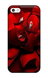 Kingforever Faddish cell phone All Loves Free case cover 7V7rsvAKwdS For Iphone 5/5s / Perfect case cover