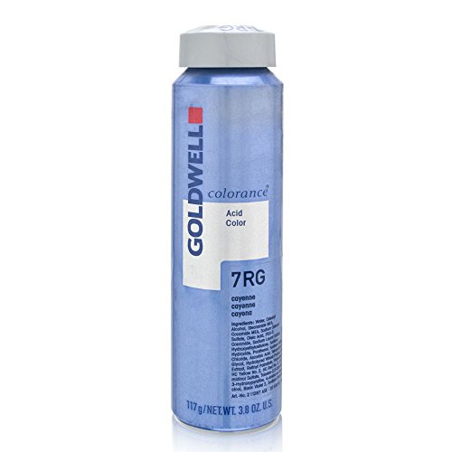 Goldwell Colorance Acid Color Coloration (Can) 7RG Cayenne