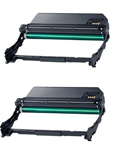 Omage Remanufactured Replacement 101R00474 Drum Unit for Xerox WorkCentre 3215, WorkCentre 3225, Phaser 3260 Series Printer with High Yield 10,000 pages. (2 Pack) (Yield Page Series 10000)