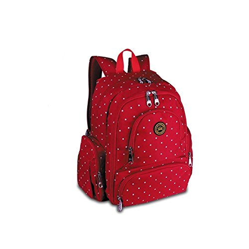 Imyth Capacity Backpack waterproof Changing product image
