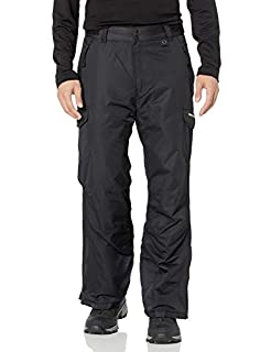 Arctix Men's Snow Sports Cargo Pants, Black, 2X-Large (44-46W * 32L) (B005SRCBEI) | Amazon price tracker / tracking, Amazon price history charts, Amazon price watches, Amazon price drop alerts