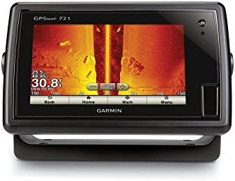 Garmin 010 – 03301 – 18 GPS Map Bundle 721 con GWR 18 x HD Radar Alta definición: Amazon.es: Electrónica