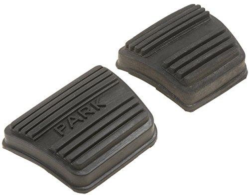 Dorman 20741 HELP! Brake Pedal Pad (Pickup Pedal Brake)