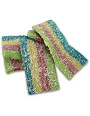 Cottage Country Sour Rainbow Belts 2 lbs Bulk