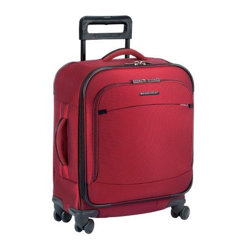 UPC 789311132357, Briggs & Riley Transcend International Carry-on Spinner Luggage, Sunset, Medium