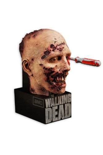The Walking Dead: Season 2 (Limited Edition) [Blu-ray]