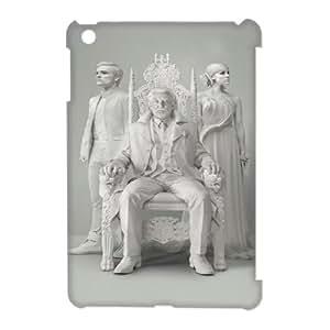 The Hunger Games 3 HILDA075260 3D Art Print Design Phone Back Case Customized Hard Shell Protection Ipad Mini