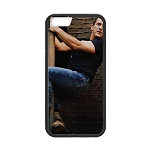 Lethal Weapon iPhone 6 Plus 5.5 Inch Cell Phone Case Black Phone cover O7522017