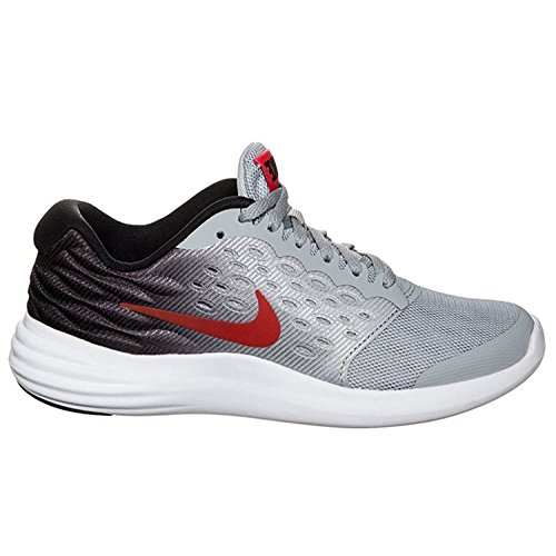 os Mesh Training Sneakers-Gray-7 (Nike Youth Mesh)