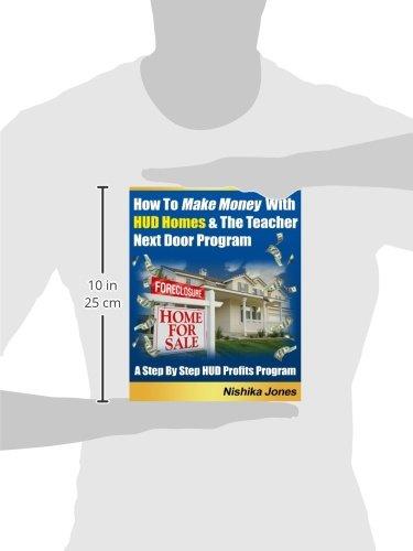 How To Make Money With HUD Homes & The Teacher Next Door Program