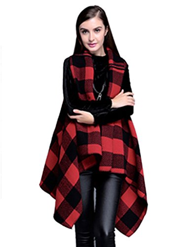 Plaid Fur - 5
