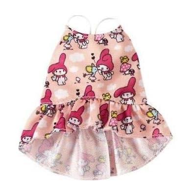Barbie Hello Kitty My Melody Peach Top Fashion: Toys & Games