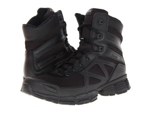 Bates Footwear(ベイツ) メンズ 男性用 シューズ 靴 ブーツ 安全靴 ワーカーブーツ Velocitor Black [並行輸入品] B07DNQFHH5 13 D Medium